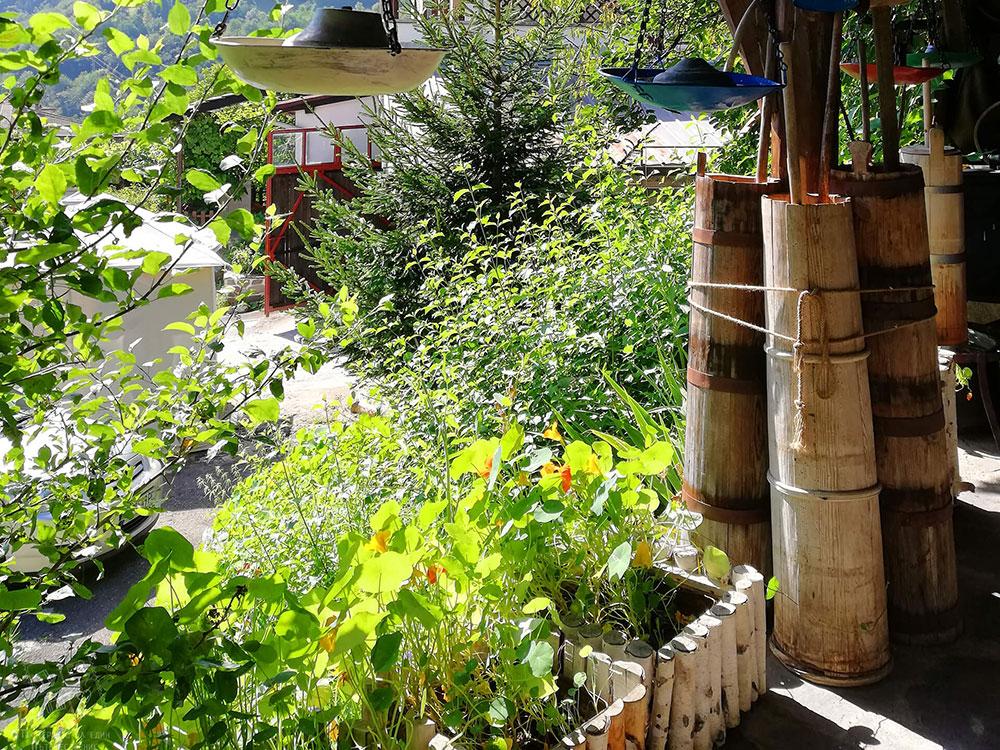 В старата мандра Родопа милк, село Смилян