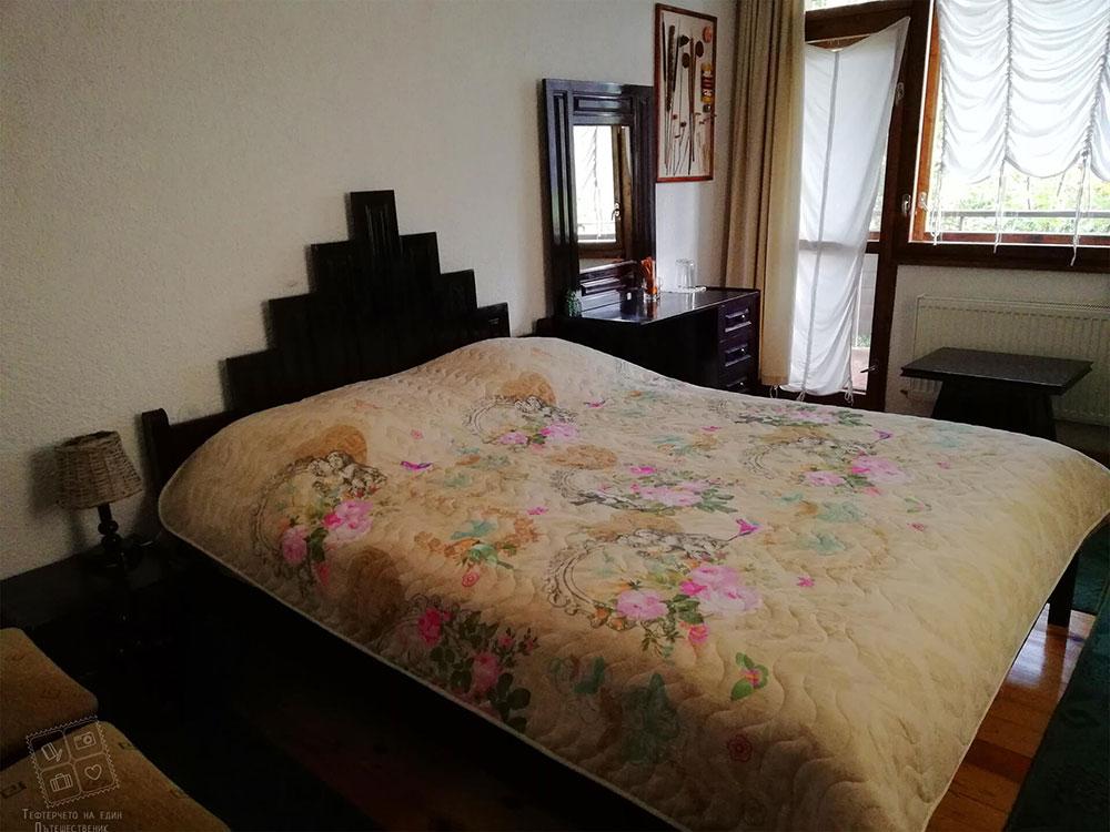 Хотелска стая в комплекс Млечен дом, село Смилян